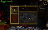 Garrison Building Interface