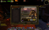 Garrison Missions Interface