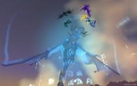 Dragonwrath Event