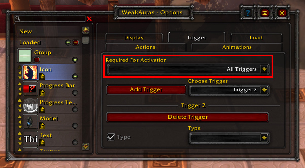 Aura Interface-Trigger-Multiple Triggers