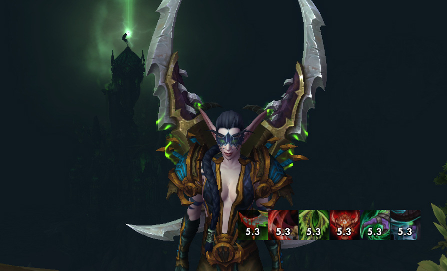 Legion_DemonHunter_ActiveBuffs