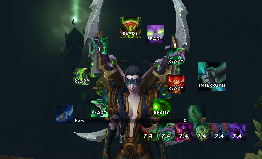 Legion_DemonHunter_All